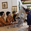 About 300 Indonesian vote counting workers die due to overwork