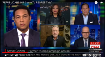 CNN Say Bye Don Lemon and Brian Hoozie Face to Gain My SUB