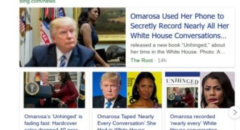 Omarosa Unhinged book review by martin shkreli on FB while imprisoned