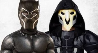 Halloween has people angry over superhero costume
