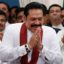 Rajapaksa's Cabinet Ministers to Be Sworn in Today