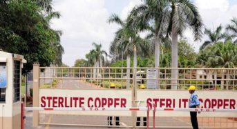 Quality of Air Improved in Tuticorin, Tamil Nadu After  Sterlite Copper Plant Shutdown