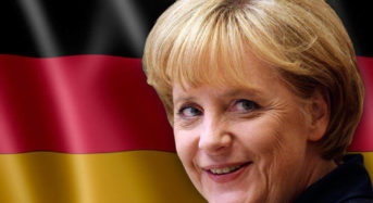 Famous Woman Politician Angela Merkel How Long Will She Continue