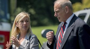 Kelly And Nielsen About Military Declaration-Stop dropping the ball!