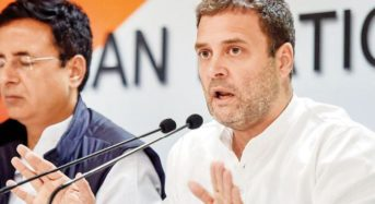 Reliance Took Kickbacks From Dassault to Seal Rafale Deal: Rahul Gandhi