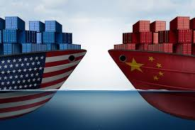 "China ""prepared"" to dialogue with US on trade war"