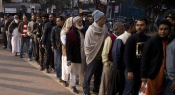 17 killed in Bangladesh election clashes; Opposition demands new vote