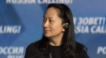 Canada warns Trump not to politicize Huawei CFO extradition