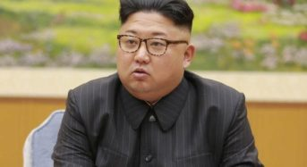 Stop diplomatic pressure to pave denuclearization: North Korea