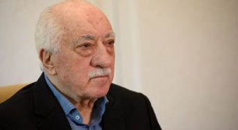 Trump didn't commit Gulen's extradition to Turkey: White House