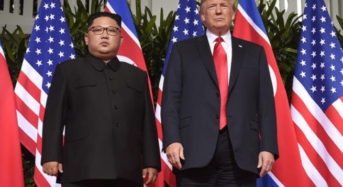 U.S. Gets Warning From North Korea On Denuclearization