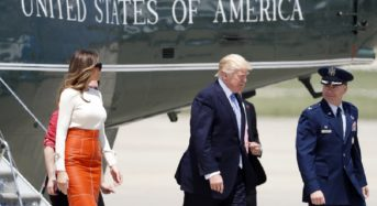 Why Trump made surprise visit to Iraq