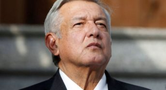 AMLO Officially Becomes President Of Mexico