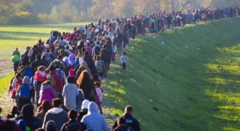 Germany Drops Quota System For Migrants