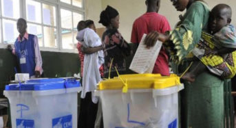 AU calls for delaying DRC elections result fearing violence may erupt
