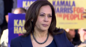 Cal. Sen. Kamala Harris launches 2020 campaign from Oakland