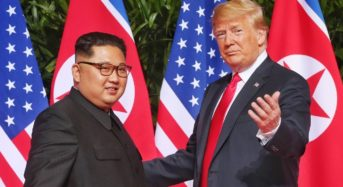 Date, venue for Trump-Kim second summit yet to be decided: Vietnam