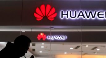 Huawei terminates Chinese employee arrested in Poland for spying