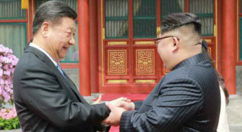 Kim Jong Un visits China; Experts believe summit with Trump nearing