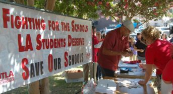 Los Angeles teachers' strike ends; Class size to reduce, pay hike agreed