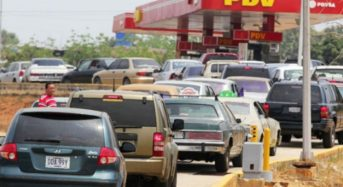 Why Mexicans are facing fuel shortages
