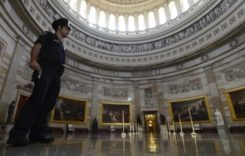 Will world lose confidence on US government with long shutdown period