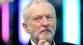 Labour Ministers Add Pressure On Jeremy Corbyn