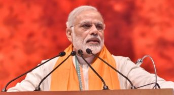 Narendra Modi To Attract Young Voters
