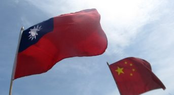 Xi Jinping Comments On Taiwan Merging gets Criticized