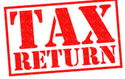 Tax returns will be processed on time: IRS