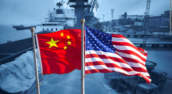 US, China should understand from trade war both prosper, fail together