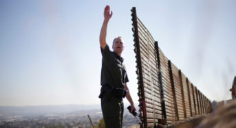Agreement couldn't reach for US-Mexico border wall over the weekend