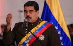 Maduro's popularity on rise with US military threat