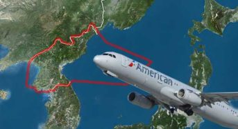 US blocking North Korea's airspace reopening efforts for civil aviation