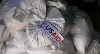 US to deliver 200 tons of humanitarian aid to Venezuela