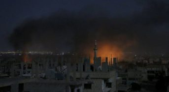 US troops still fighting in Syria; ISIS launched attacks Monday morning