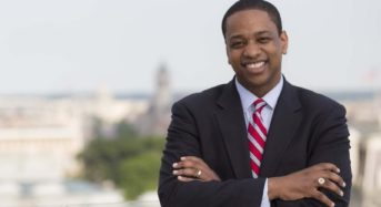 Second alleged sexual victim calls for resignation of Virginia Lt. Gov. Justin Fairfax