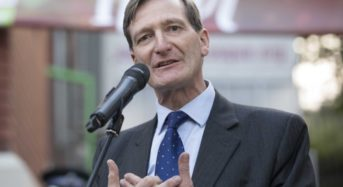 Ministers Are Ready To Resign Says Dominic Grieve
