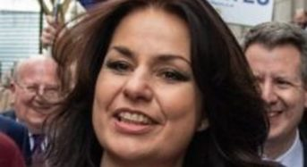 Heidi Allen And Others Join The Independent Group