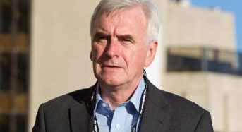 John McDonnell From Labour Party