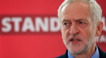 Will Support New Referendum Says Jeremy Corbyn