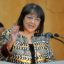 Patricia de Lille Says People Have Lost Trust In Politics