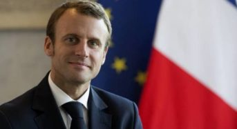 President Macron Regains His Popularity