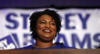 Stacey Abrams Reply To Trump At State of the Union