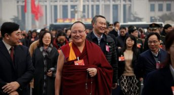 60 yrs after Tibet uprising China still defends its rule