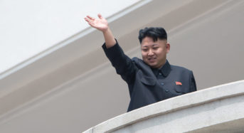 Almost all voters turned out in North Korean parliamentary elections