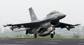 India requests US to investigation Pakistan's use of F-16 jet