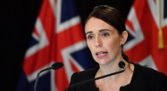 Mosques attacker will remain nameless in New Zealand: PM