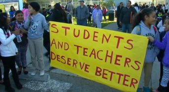 Oakland teachers call off strike; Deal reached with school administrators