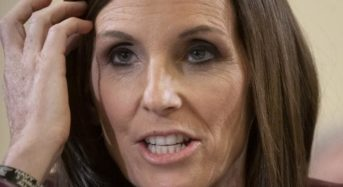Sen. Martha McSally reveals been raped while being Air Force fighter pilot